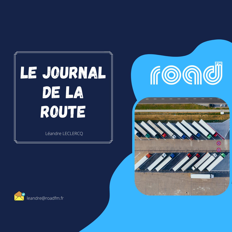 Le Journal de la Route